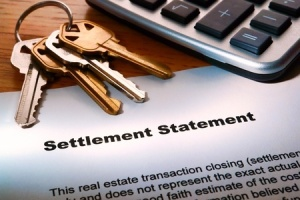 settlement statement