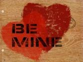 be mine pic